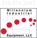 Millennium Industrial Equipment, LLC